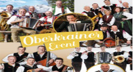 Oberkrainer-Event 2019